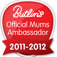 Butlins Mum Ambassadors