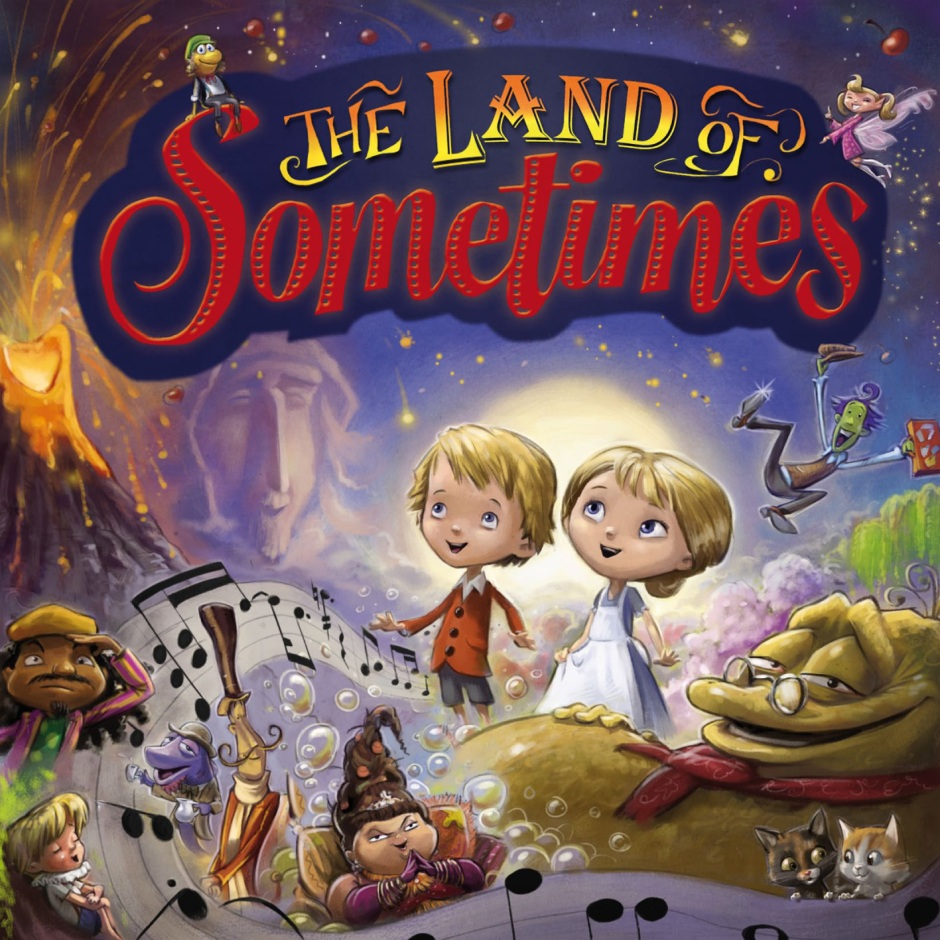 TheLandOfSometimes_Cover (2)