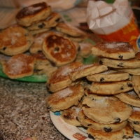 How to Make Welsh Cakes for St. David's Day