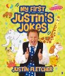 justins my first jokes