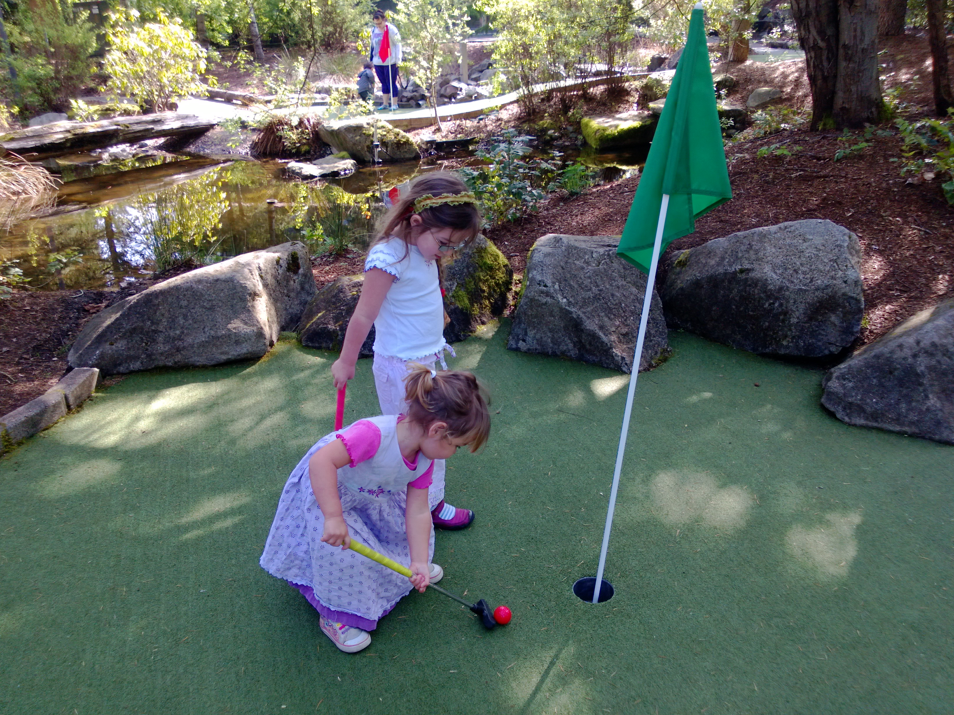 The Top 10 Life Lessons Your Child Can Learn from Playing Golf