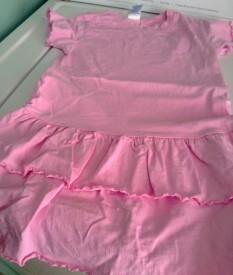 spitter spatter dress after washing