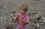 sticks and stones play