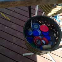 Outdoor Play:  When They Would Rather Play with Sticks and Stones (The Theory of Loose Parts)