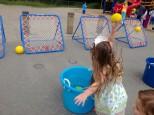 fairground games