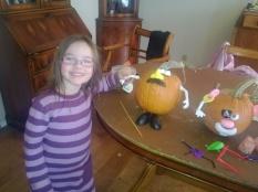 pumpkin mr potato head