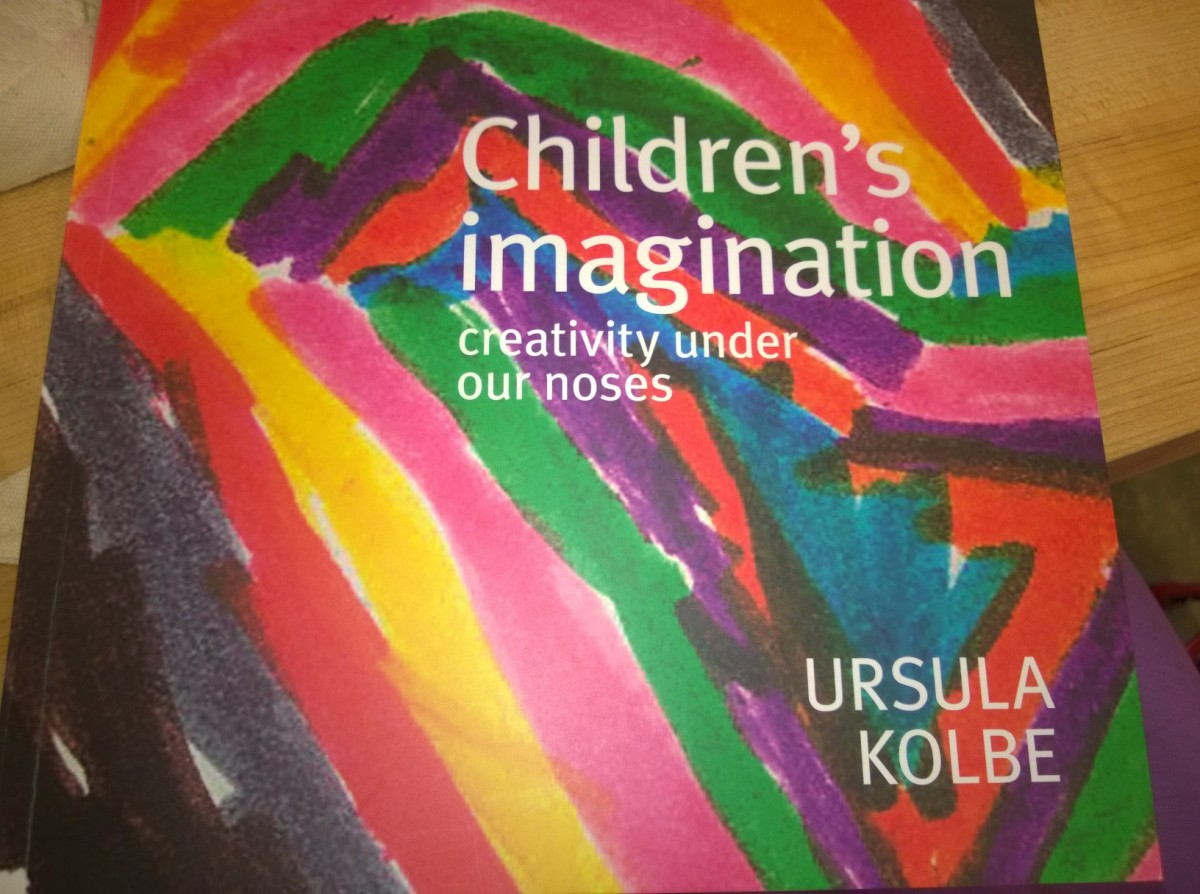 Children's Imaginations - What is the Adult's Role in Nurturing Creative Children?