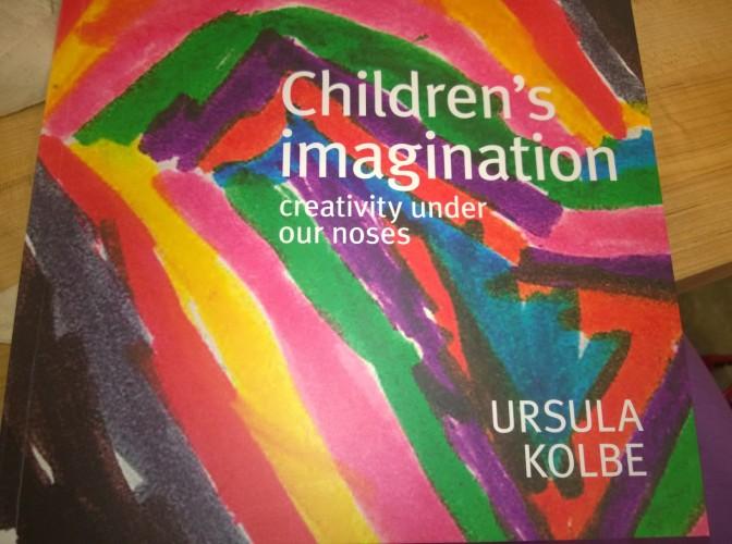 Children's Imaginations – What is the Adult's Role in Nurturing Creative Children?