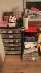 art and craft storage