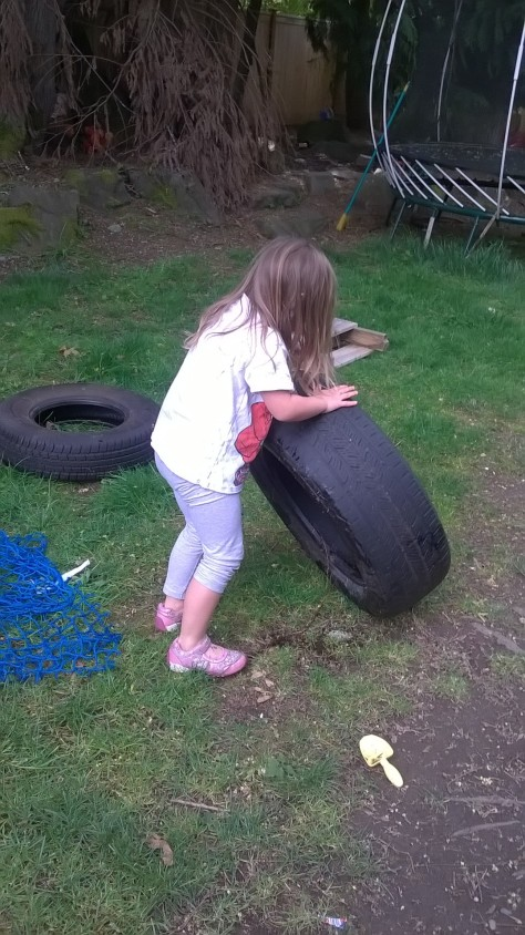rolling tyres