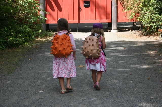 zoomazium backpack