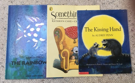 children's books for back to school