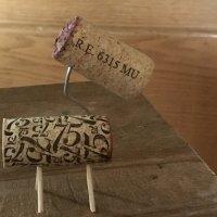 Home-Made Teacher Gift: Reindeer and Chocolate Sleigh