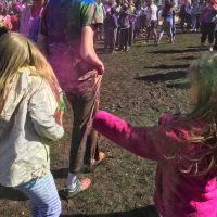 Holi - The Festival of Colour
