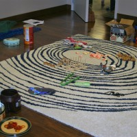 Heuristic Play: Activities for Toddlers