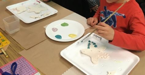 painting glaze