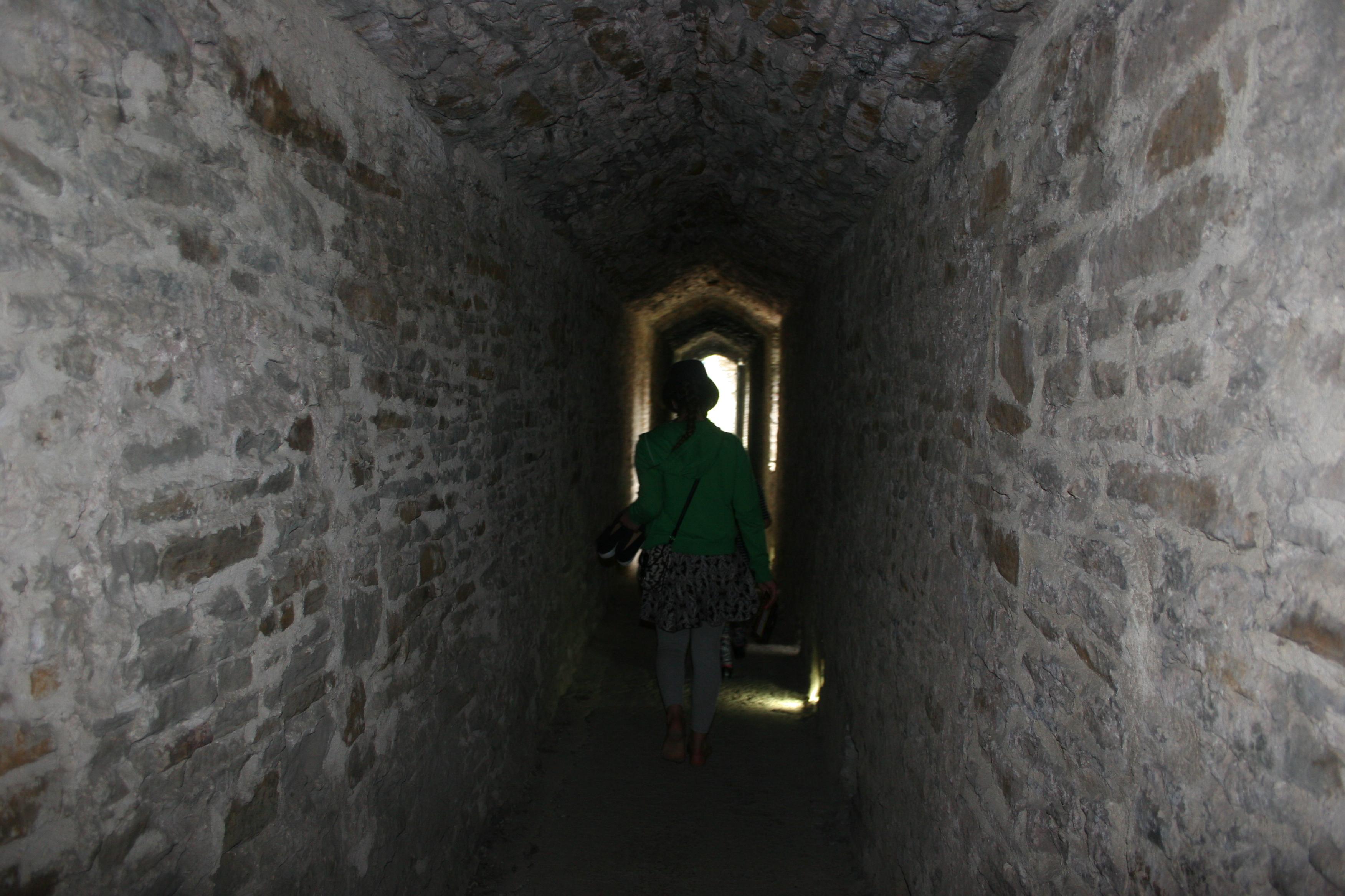 castle coridoor