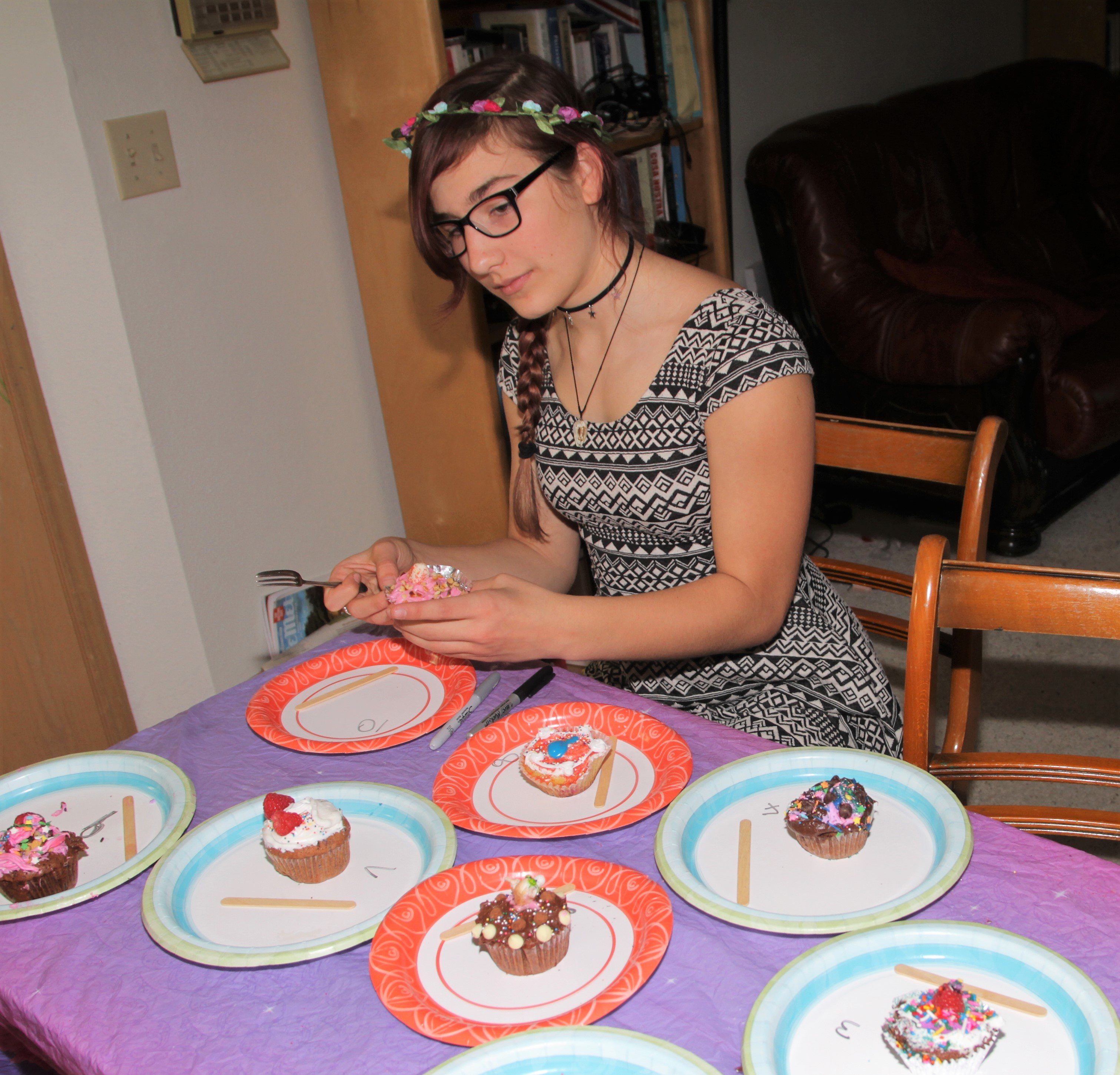 great british bake off party 2