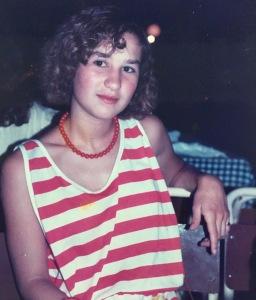 80's teen