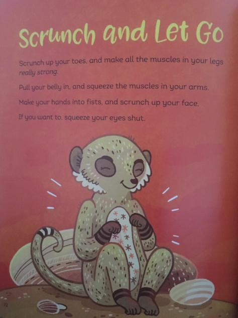midfulness for children