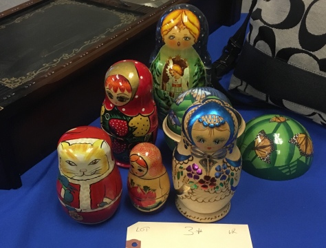 russian dolls goodwill online
