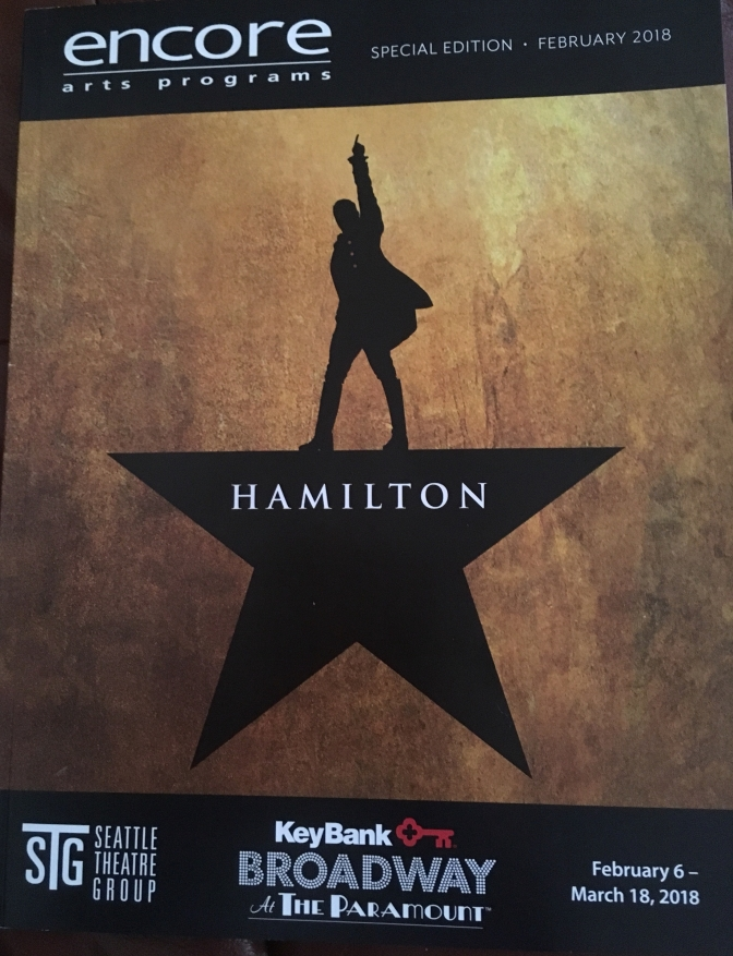 Hamilton; The Hottest Ticket in Town: Does it live up to the hype?