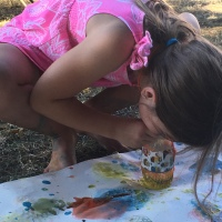 Try These Ideas for Summer Fun with Bubbles