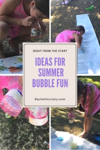IdeaS for  Summer Bubble fun (1)