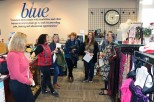 Goodwill blue boutique Sumner treasure hunting 01